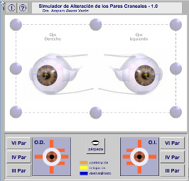 Simuladores - Oftalmologia en cordoba - Amparo Berral Yeron